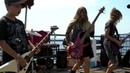 Liliac Band at Santa Monica Pier on Labor Day Weekend