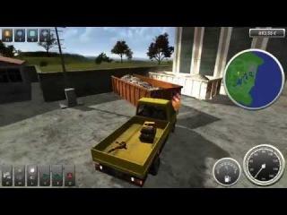 Game, Simulator(74), Construction Of Roads 1\Игра, Симулятор(74), Строительство Дорог 1