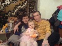 Игорь Гатиятулин, 24 декабря 1980, Екатеринбург, id173288534