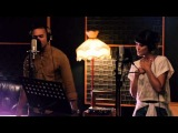 Ginny Blackmore and Barry Southgate - All Of Me (Live at Parachute Studios)
