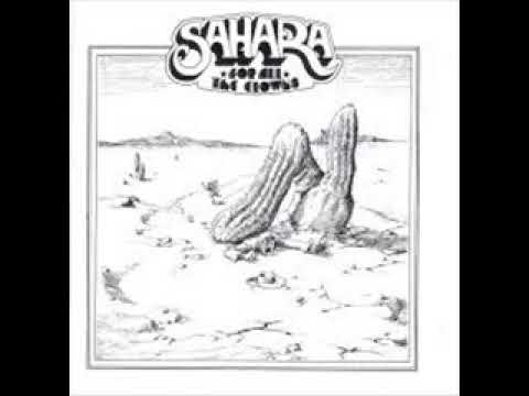 Sahara – The Source part I part II ( 1975, Kraut/Prog Rock )