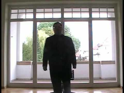 Евгений Гильбо Публичное выступление часть 2 3