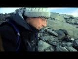 Ultimate Survival Bear Grylls frostbite / Выжить любой ценой Беар Гриллс обморожение