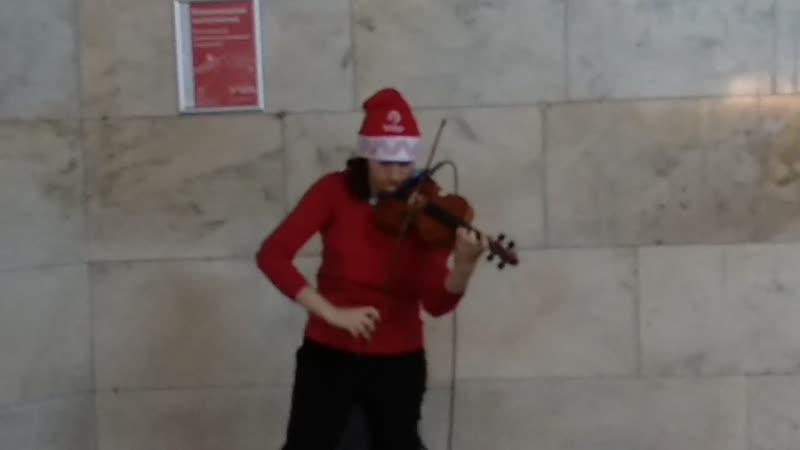 Вадим Черновецкий. — Прекрасная и возвышенная скрипичная музыка