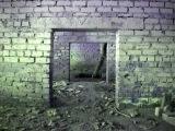 клип группы ОРГАН на песню ЧЕРНЫЙ ЦВЕТ (2009г).AVI