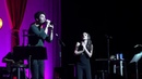 Lea Michele Darren Criss- Don't You Want Me Baby LMDC Tour The Ace Hotel Theater 11/05/18