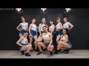 Choreo by INGA FOMINYKH A-Wing - Rikita