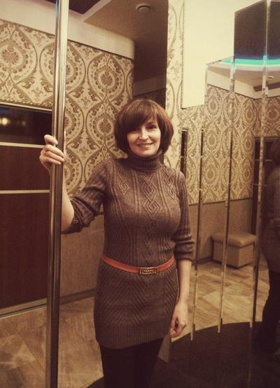 Анна Турпурова, 26 февраля 1971, Тольятти, id188859588