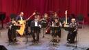 Старинный матросский танец «Яблочко» - исп. ансамбль «Балалайка» рук. Сергей Башуров