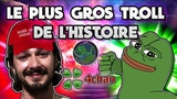 LE PLUS GROS TROLL DE L'HISTOIRE SHIA VS 4CHAN