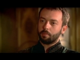 Великолепный век Султан Сулейман и Хюррем 16 серия