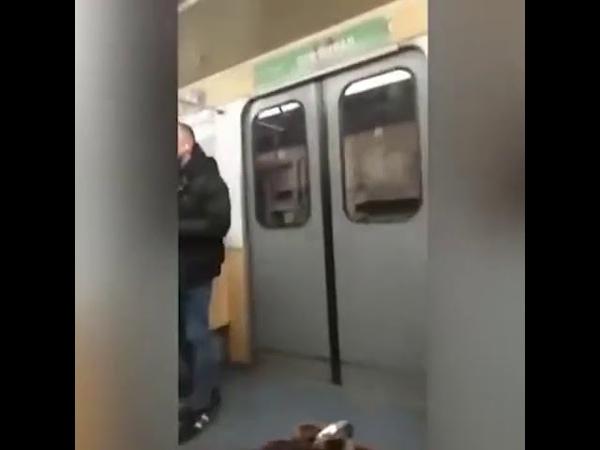 Когда кладмен перепутал станцию