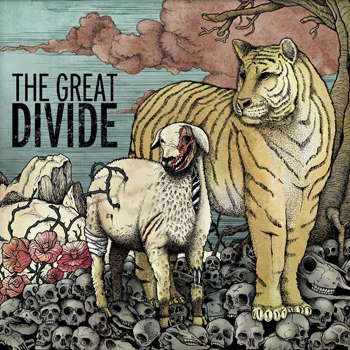 The Great Divide - Tales Of Innocence And Experience (2012)