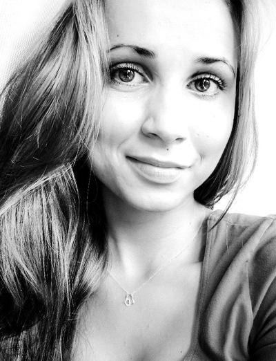 Екатерина Бармина, 9 апреля 1995, Москва, id43736645