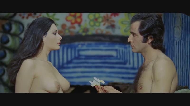 Ирис в крови Perche quelle strane gocce di sangue sul corpo di Jennifer (1972) HD