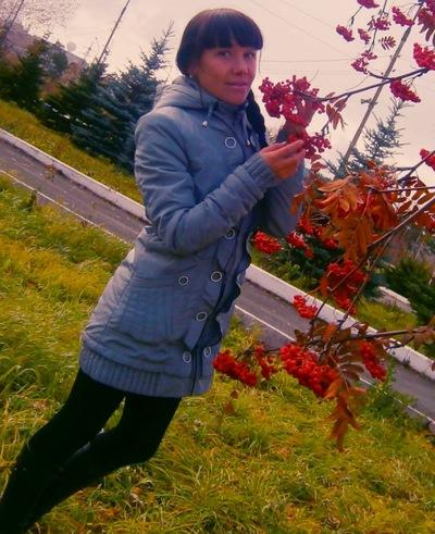 Алена Арасланова, 16 сентября 1982, Нижний Тагил, id102310481