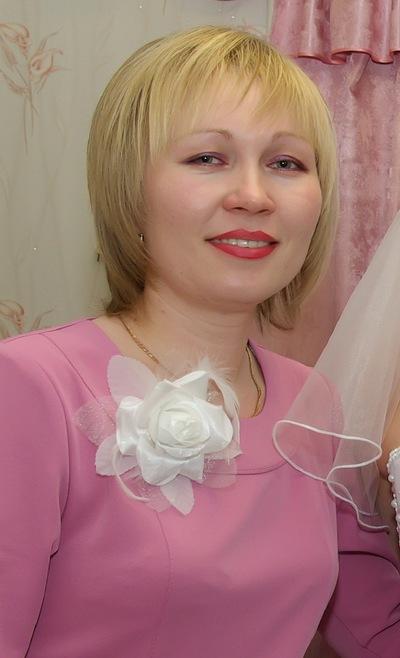 Ольга Кузнецова, 31 марта 1983, Ижевск, id190955592