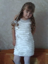 Вилена Исламова, 1 июля , Муравленко, id187095331