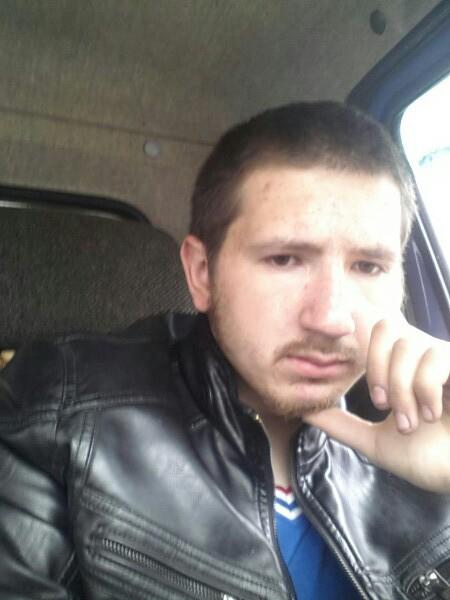 Макс Белый, 22, Егорьевск, Московская, Россия