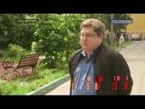 Шнуров в эфире НТВ ответил недовольным новым клипом «Ленинграда»