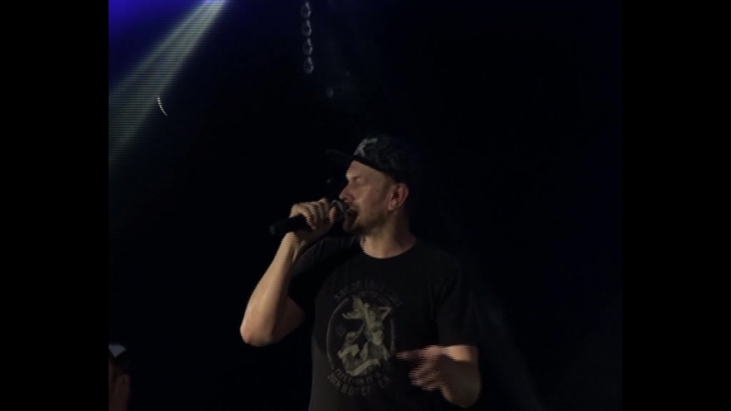 Тартак та Арсен Мірзоян - Знаєш Мій День (live) виступ у Миколаєві 1 липня 2018