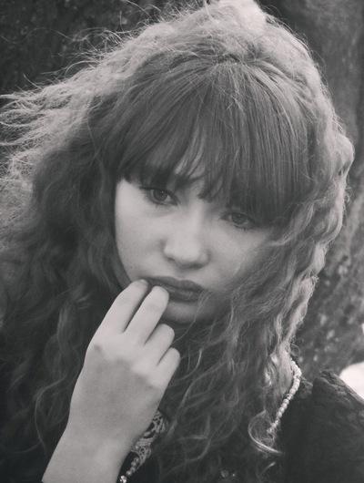 Екатерина Аристархова, 5 марта , Москва, id220946653