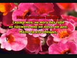 Хлебникова М. - Солнышко моё, вставай (караоке)