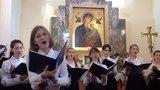 Хор Академия - Ave Maria (CacciniВавилов)