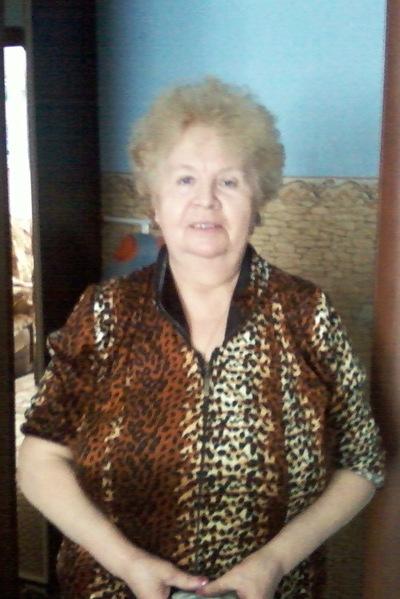 Валентина Торгаева, 17 ноября 1949, Уфа, id202282416