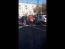 ДТП вокзал - Витебск