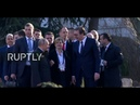 LIVE: Putin and Serbian President Vucic meeting in Belgrade (RUS) Part 2