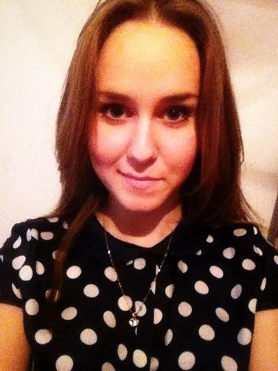 Полина Петушкова, 4 июня , Кемерово, id96203640