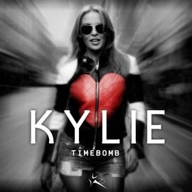 Kylie Minogue альбом Timebomb
