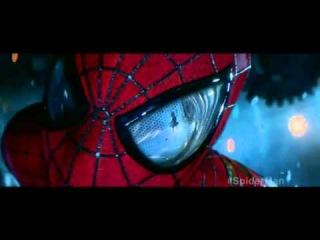 Новый Человек-паук: Высокое напряжение Официальный Тв-ролик
