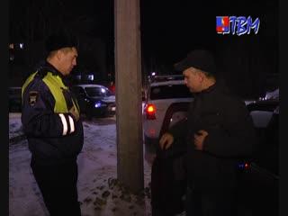 Отделом ГИБДД по городу Мончегорску был проведен массовый рейд в целях профилактики нарушений правил перевозки детей.
