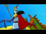Рекомендую посмотреть онлайн мультфильм «В поисках Титаника» на tvzavr.ru