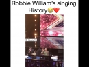 The x factor history