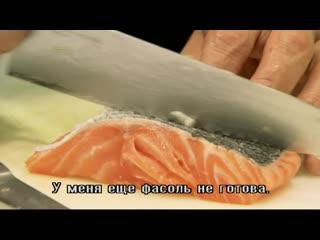 Израильский сериал - Короли кухни 43 серия