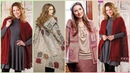 Stylish Gorgeous Crochet Long Jackets and cardigan
