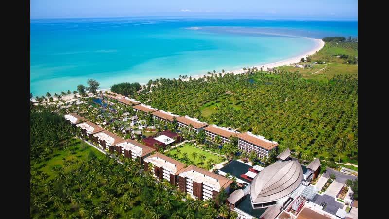 Sentido Graceland Khao Lak Resort Spa Hotel 5*