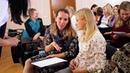 Лиана Хафизова - встреча в Москве и отзывы