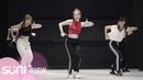 SUNI HẠ LINH - 'THÍCH RỒI ĐẤY' Dance Practice