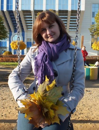 Марина Горбачева, 18 июня , id58070878