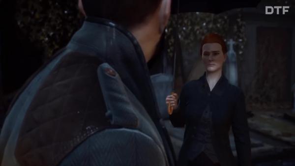 Обзор Vampyr - боже упаси