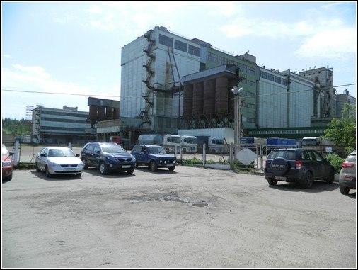 Семинар на Лужском комбикормовом заводе