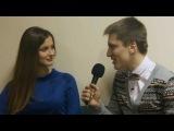 інтервю з Міс Україна - 2013 ексклюзивно для Типового Франківська