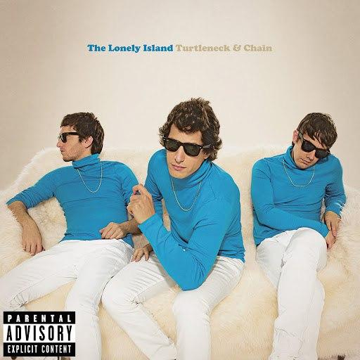 The Lonely Island альбом Turtleneck & Chain