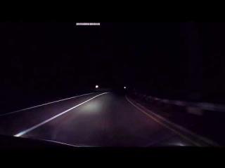 падения метеорита 21 11 2013 в 03 50 у горы Кастель Крым Ялта