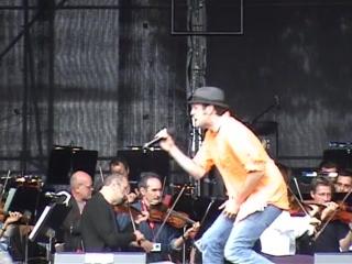 Soundcheck - Donauinselfest 2009