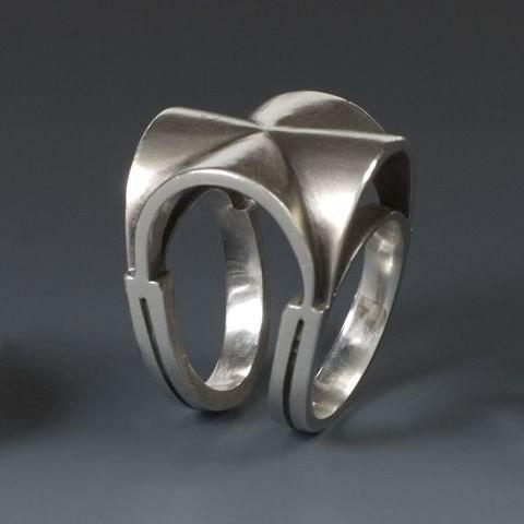 Архитектурные кольца